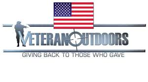 Veteran Outdoors logo